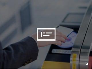 运输IC卡PASMO